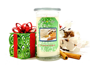 Frankincense and Myrhh Delight Candle