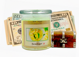 Banana Kiwi Cash Candle