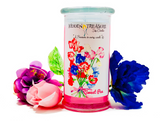 Sweet Pea Surprise Candle