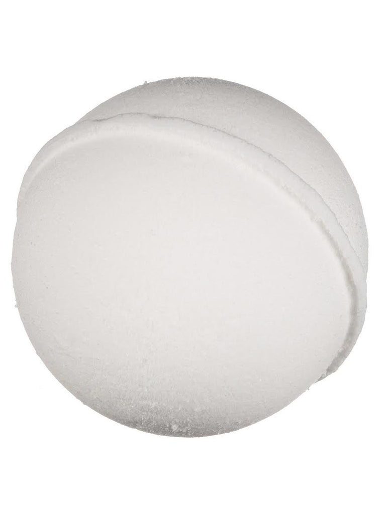 Whipped Cream Ring Bath Bomb