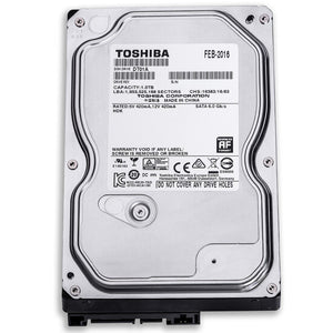 HDD 1TB DT01ABA100V - ASME Store - Access & Security Middle East