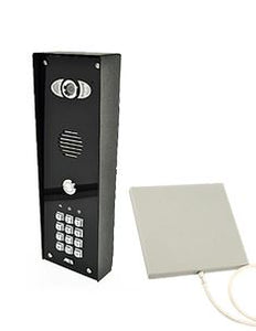 PRED2-WIFI-IMPK Imperial wifi intercom with keypad - Wifi Predator Mark 2 - ASME Store - Access & Security Middle East