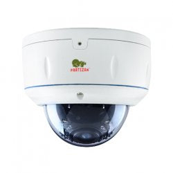 "IPD-VF5MP-IR PTZ - 5.0Mp, 1/2.8"" Sony Starvis, 0.002 Lux, 4x optical zoom,  f=2.8-12mm, H.264/H.265: main stream 5Mp@25fps, sub stream 480p@25fps, IR Range - 35m - ASME Store - Access & Security Middle East"