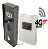 PRE2-4GE/IMPPRE2-4GE/IMP Imperial 1 Button 4G GSM Video Intercom - ASME Store - Access & Security Middle East