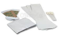 FARGO HDP5600 - Cleaning Kit - Includes 4 Printhead Cleaning Swabs, 10 Cleaning Cards, 10 Cleaning Pads and 3 Alcohol Cleaning Cards - ASME