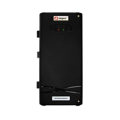 Single S-Series reader module (supports 8 readers or 4 APB doors) for use with a plastic housing cluster controller - ASME Store - Access & Security Middle East
