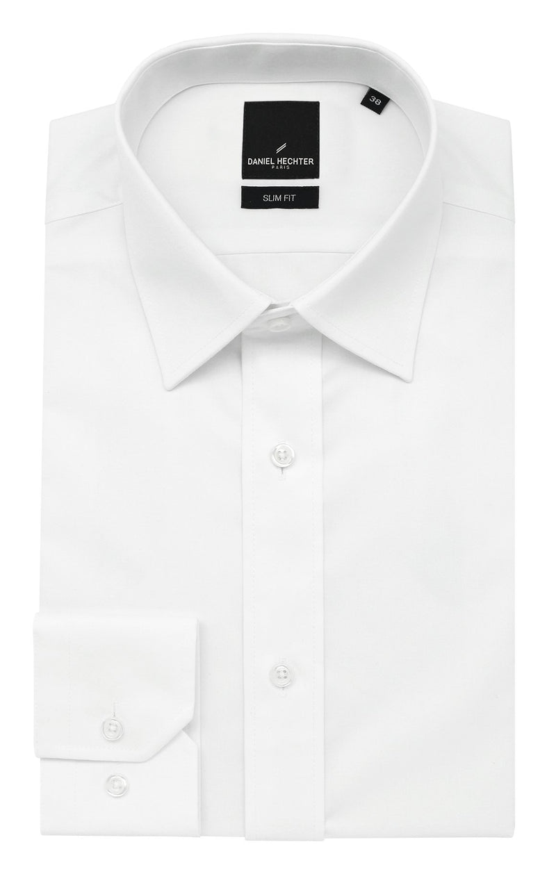 Liberty Business DH 5WT White Shirt