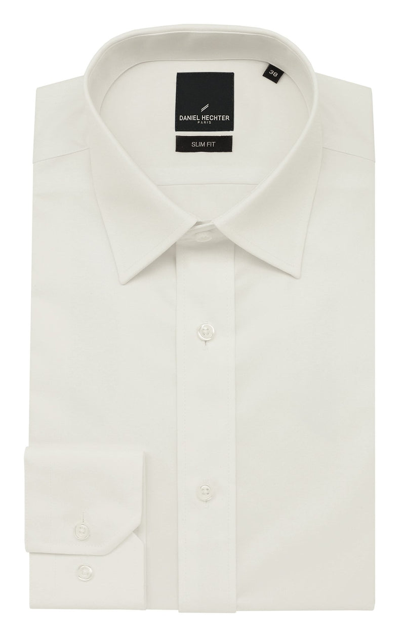 Liberty Business DH 5WT Ivory Shirt