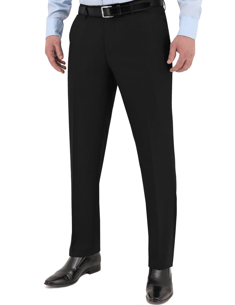 Cam Black Trouser