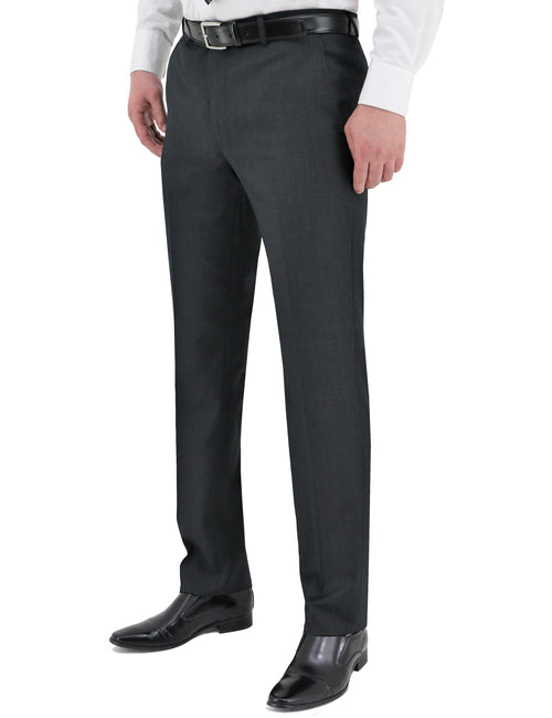 Cam Charcoal Trouser