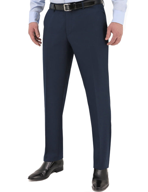 Cam Navy Trouser