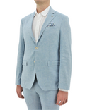 Shape Buggy Blue Sports Jacket