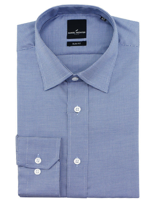 Liberty Business Blue Arrow Shirt