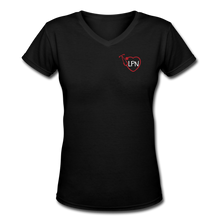 Load image into Gallery viewer, LPN T-Shirt - black