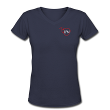 Load image into Gallery viewer, LPN T-Shirt - navy