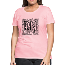 Load image into Gallery viewer, RN T-shirt - pink