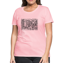 Load image into Gallery viewer, LPN T-Shirt - pink