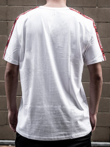 T-shirt Alwaysgas Urban White