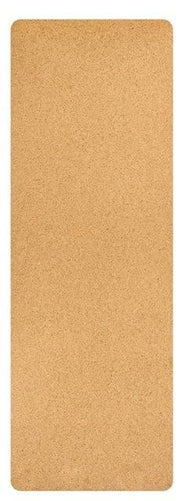 Unadorned Natural Eco-Friendly Cork Yoga Mat for Hot Yoga Workout TPE - Yoga Mats - Chakra Galaxy