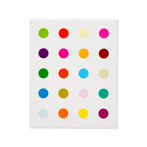 The Complete Spot Paintings: 1986 - 2011