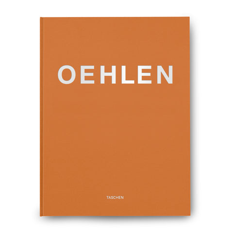 Albert Oehlen (Hand Signed)