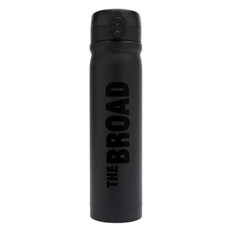 The Broad Water Bottle