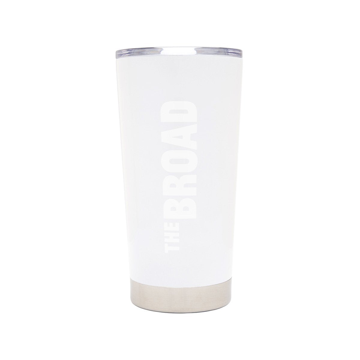 The Broad Tumbler