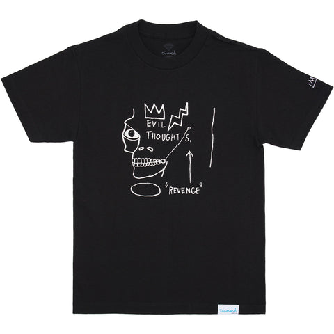 Evil Thoughts Tee