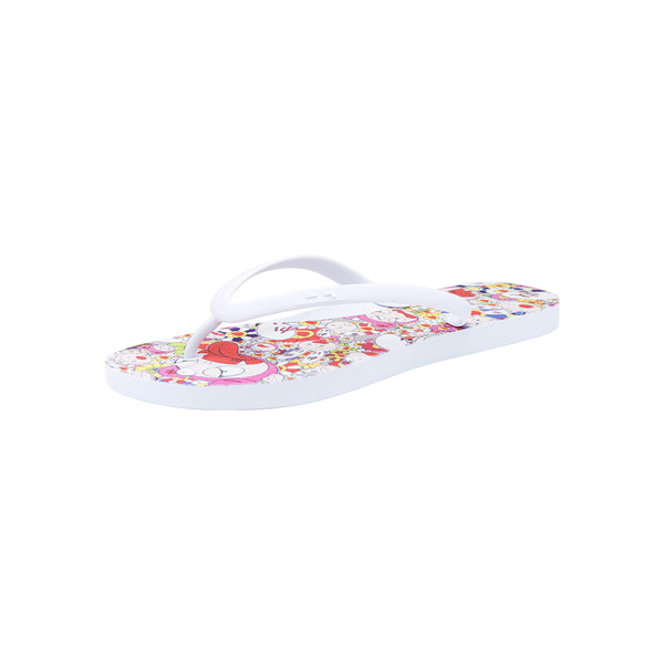 Hustle'n'Punch Women's Flip Flop