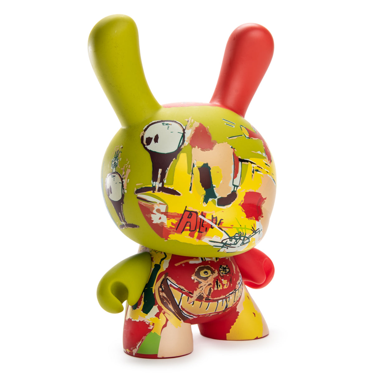 "Masterpiece Wine of Babylon 8 "" Dunny"