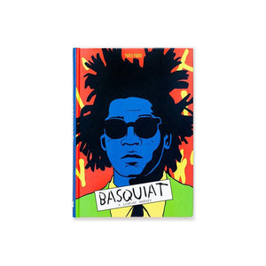 Basquiat: A: Graphic Novel
