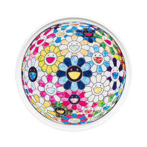 Flower Ball: The Flower Ball's Painterly Challenge