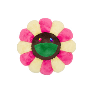 Plush 30 cm Flower Cushion