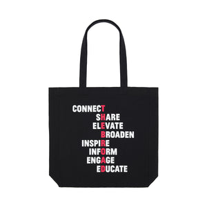 The Broad Inspiration Tote