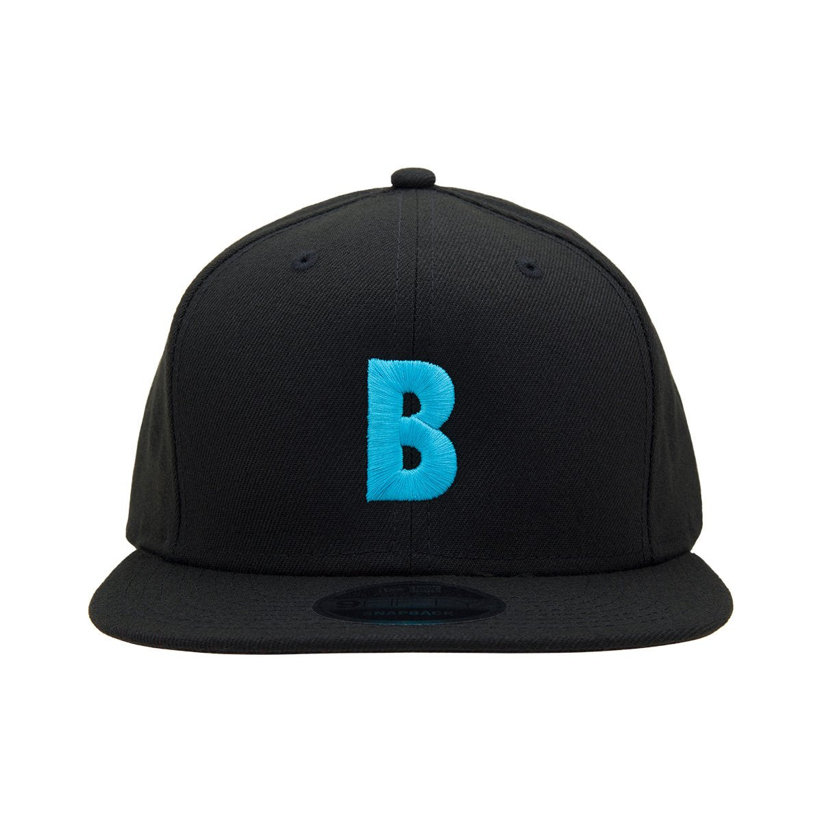 The Broad Snapback