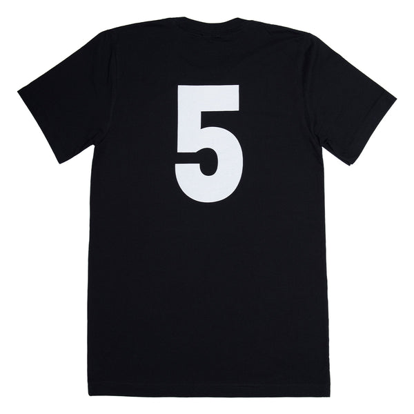 The Broad 5 Year Celebration Tee