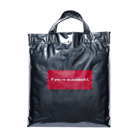 If You're So Successful... Tote