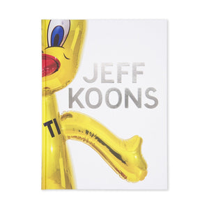 Jeff Koons Now