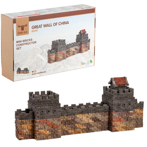 Wise Elk™ Great Wall of China | 1530 pcs.