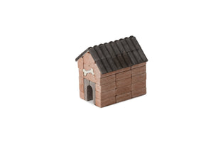 Wise Elk™ Dog House | 55 pcs.