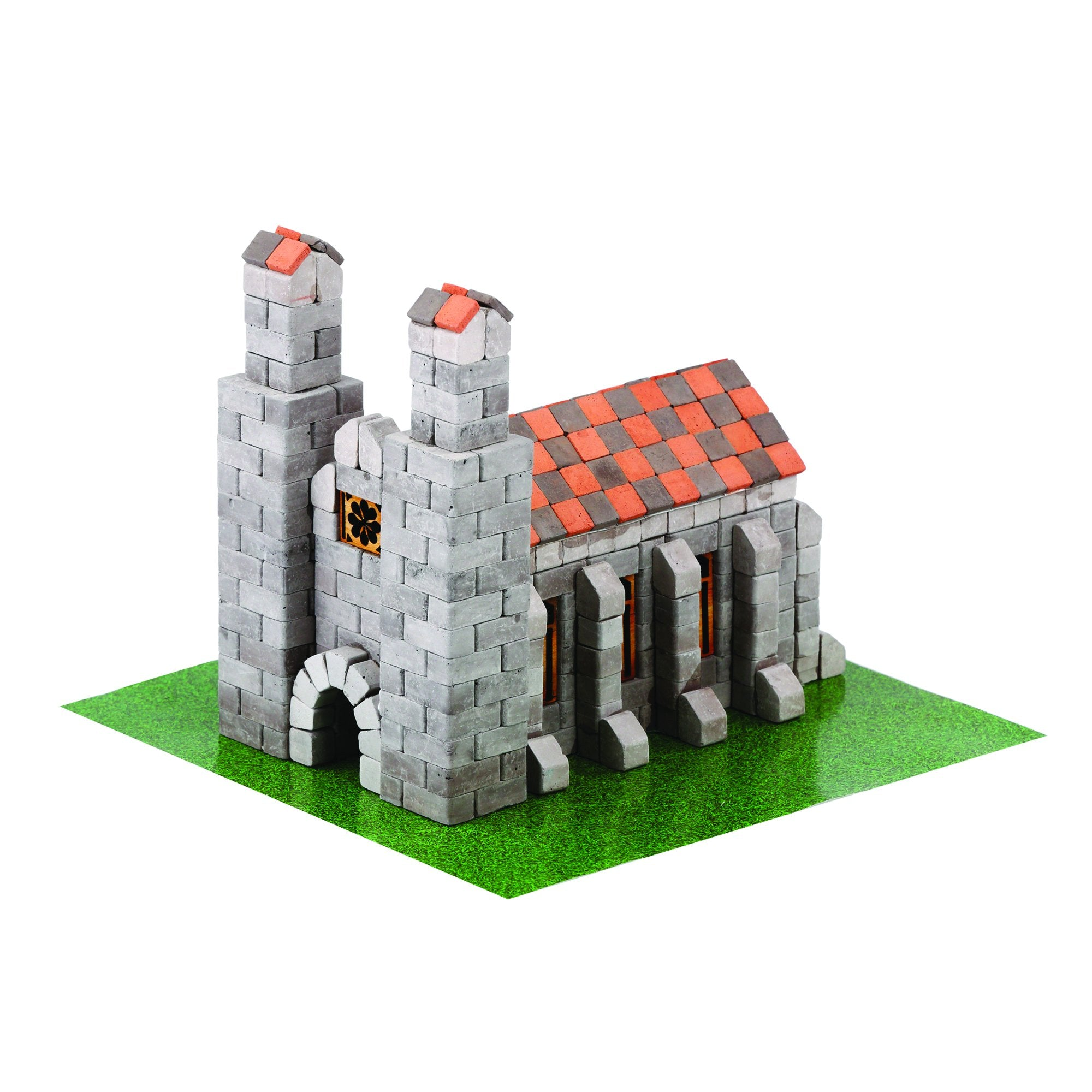 Wise Elk™ German Church | 500 pcs.