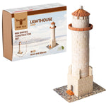 Wise Elk™ Lighthouse | 500 pcs.