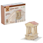 Wise Elk™ Roman Temple | 390 pcs.