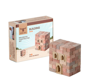 Wise Elk™ Building | 70 pcs.
