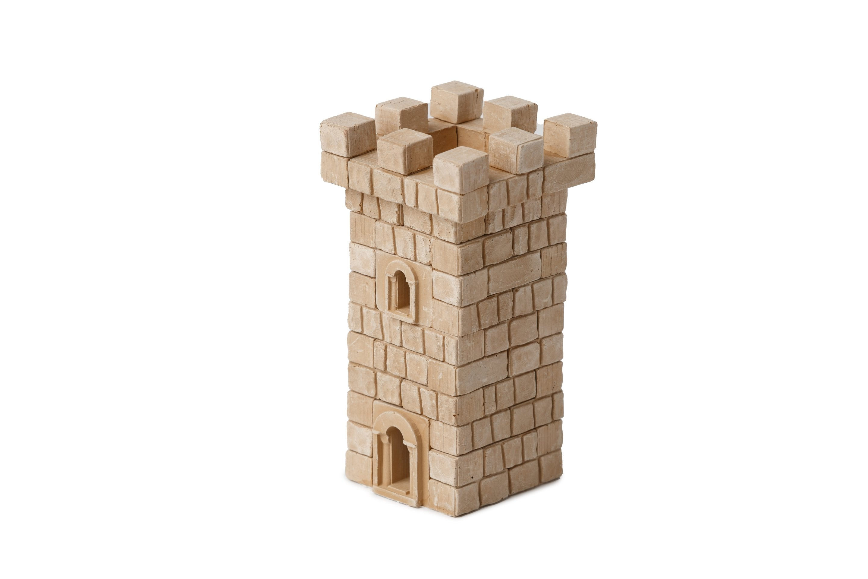 Wise Elk™ Tower | 70 pcs.