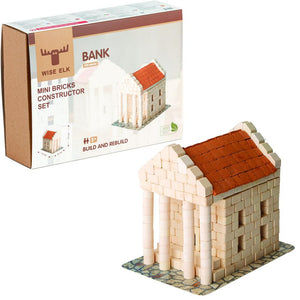 Wise Elk™ Bank | 500 pcs.