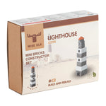 Wise Elk™ Lighthouse | 450 pcs.