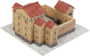 Wise Elk™ Royal Castle | 1000 pcs.