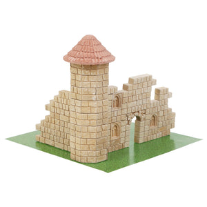Wise Elk™ Ruins of Palace | 170 pcs.