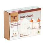 Wise Elk™ Two Towers | 470 pcs.
